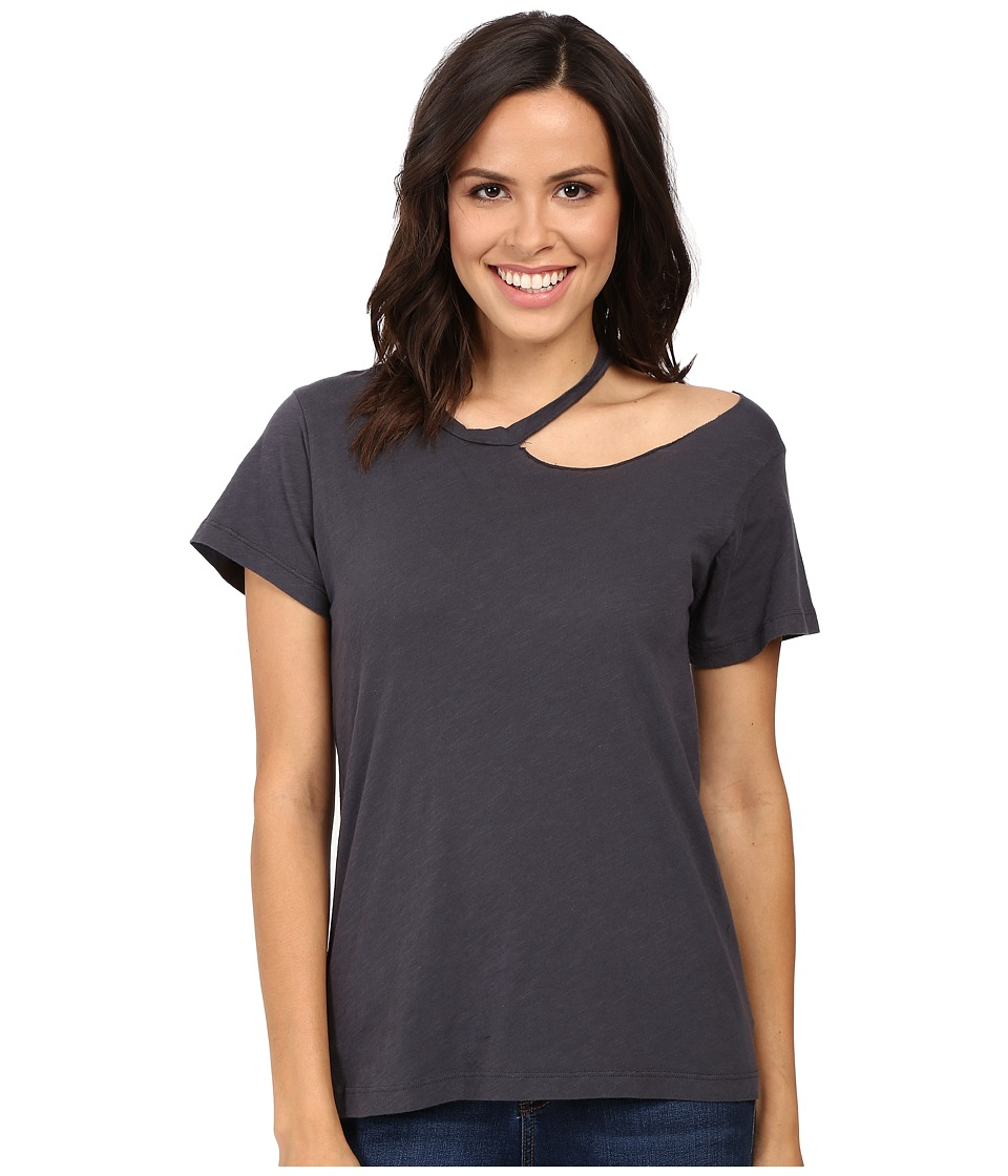 LNA - Extreme Desert Tee (Vintage Black) Women's T Shirt