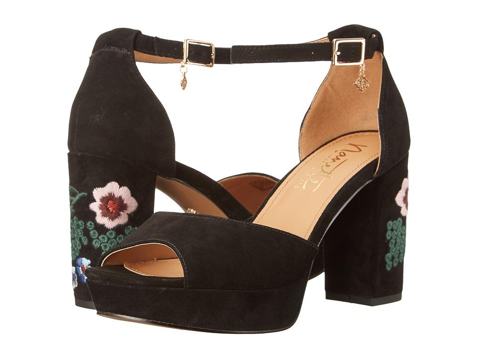 Nanette nanette lepore - Viola-N (Black) Women's Shoes