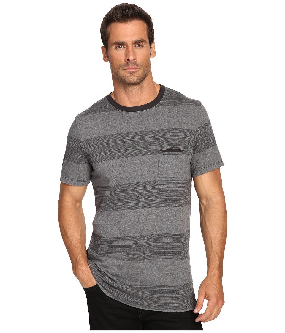 Michael Stars Pocket Tee (Oxide) Men's T Shirt