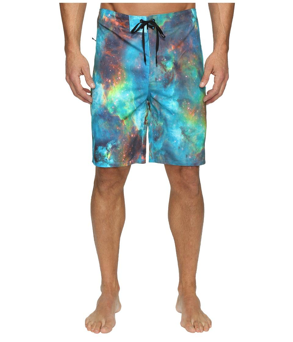 Hurley Phantom JJF 3 Nebula 20 Boardshorts (Multi) Men