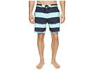 Hurley Phantom Beachside Brother Boardshorts 19