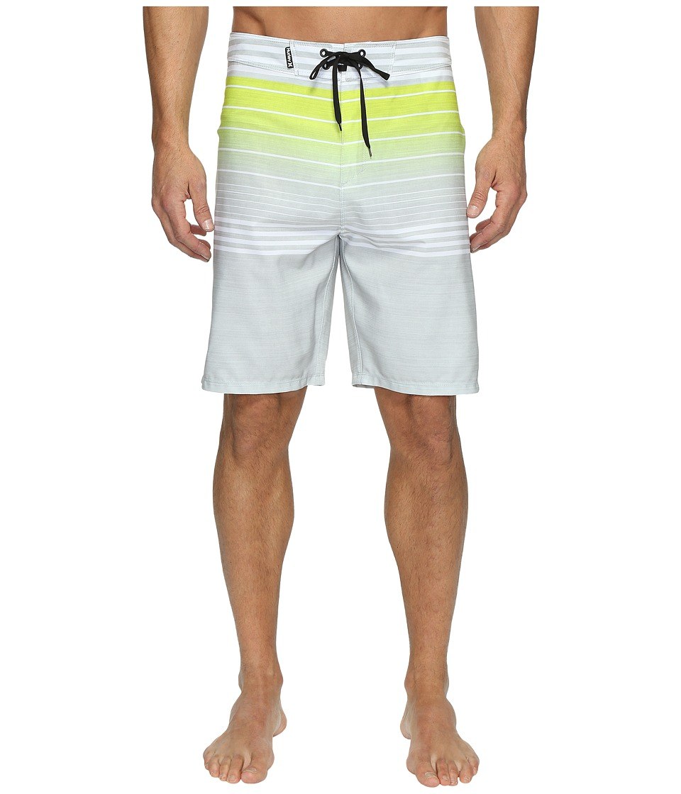 Hurley - Phantom Peters Boardshorts (Volt) Men's Swimwear