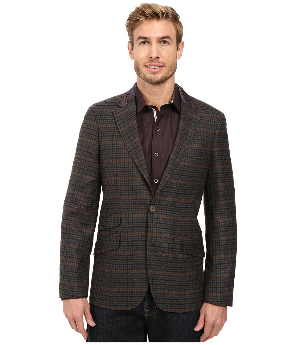 Robert Graham - Giotto Sportcoat (Multi) Men's Coat