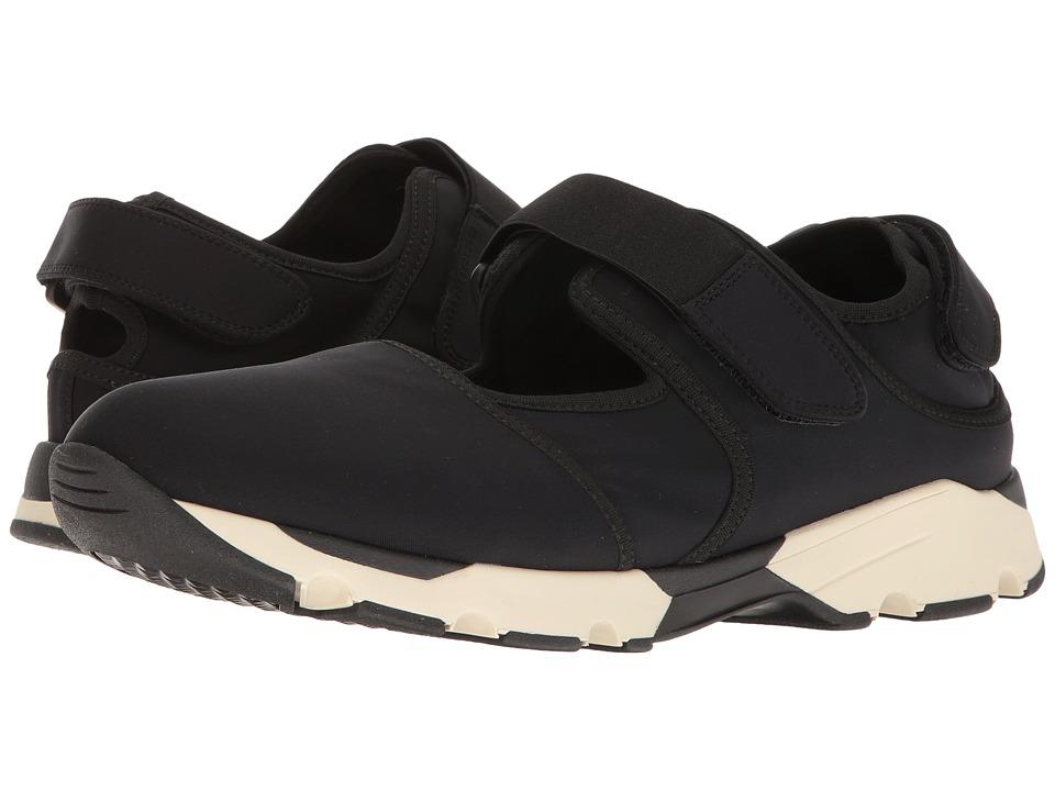 MARNI - Strap Neoprene Sneaker (Black) Men's Shoes