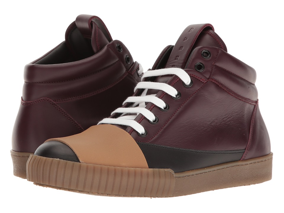 FOOTWEAR - High-tops & sneakers Marni