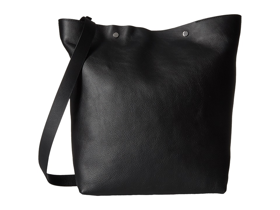 MARNI - Convertible Shopper (Black) Wallet