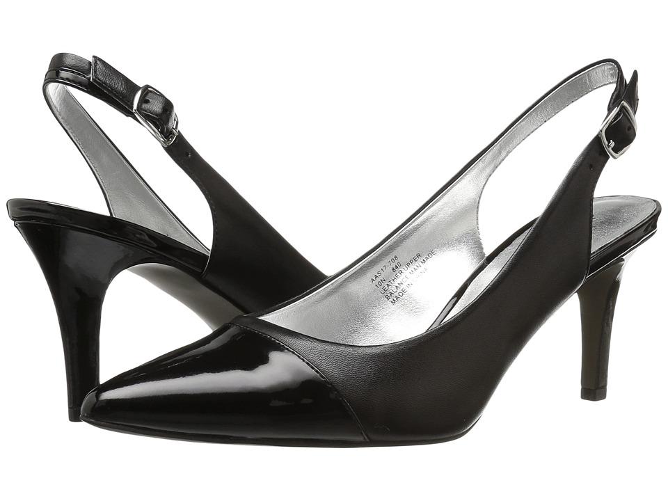 David Tate - Soto (Black) High Heels