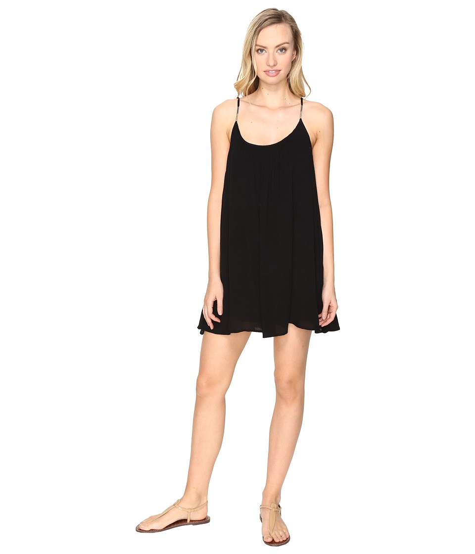 Roxy - Perpetual Dress (Anthracite) Women's Dress