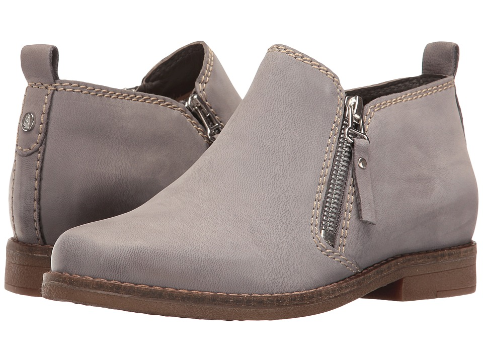 Hush Puppies Mazin Cayto (Frost Grey Nubuck) Women