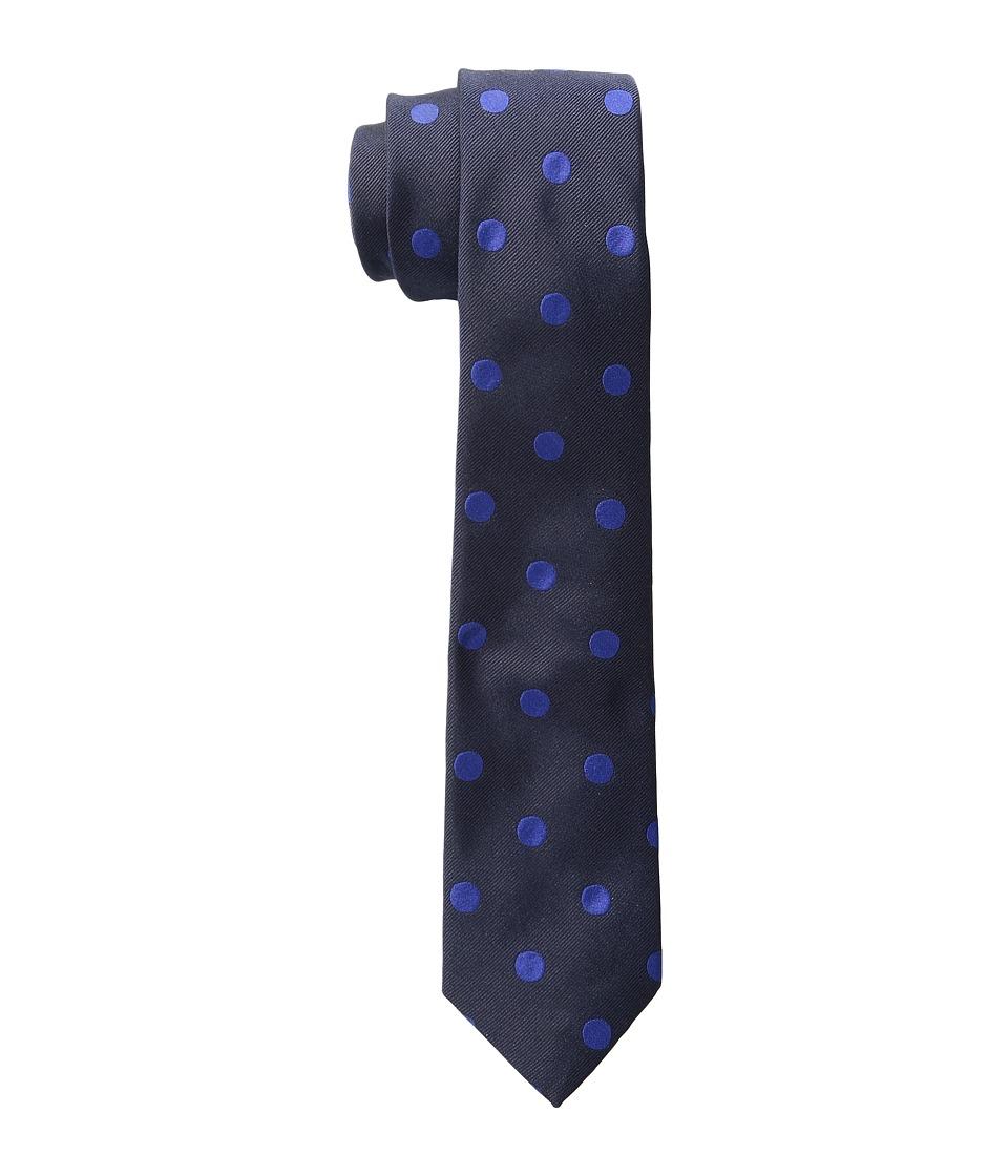 Paul Smith - Polka Dot Tie 6 cm (Multi) Ties