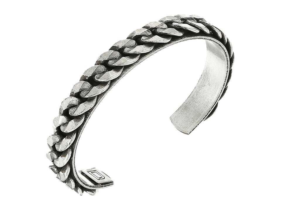 DANNIJO - WAYLON Bracelet (Ox Silver) Bracelet