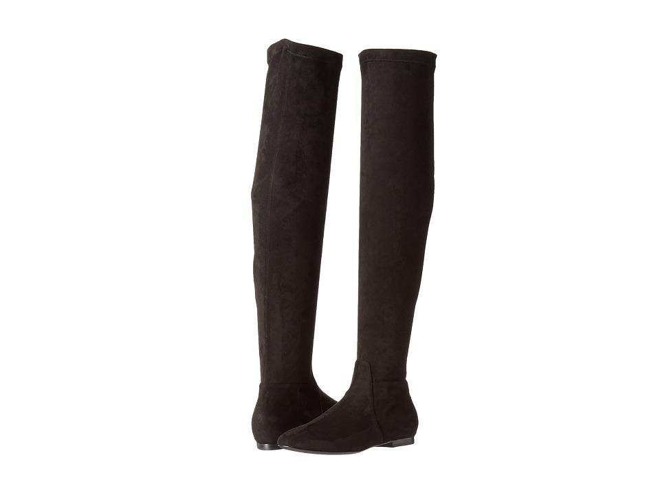 Joie - Hayleigh (Black) Women's Zip Boots