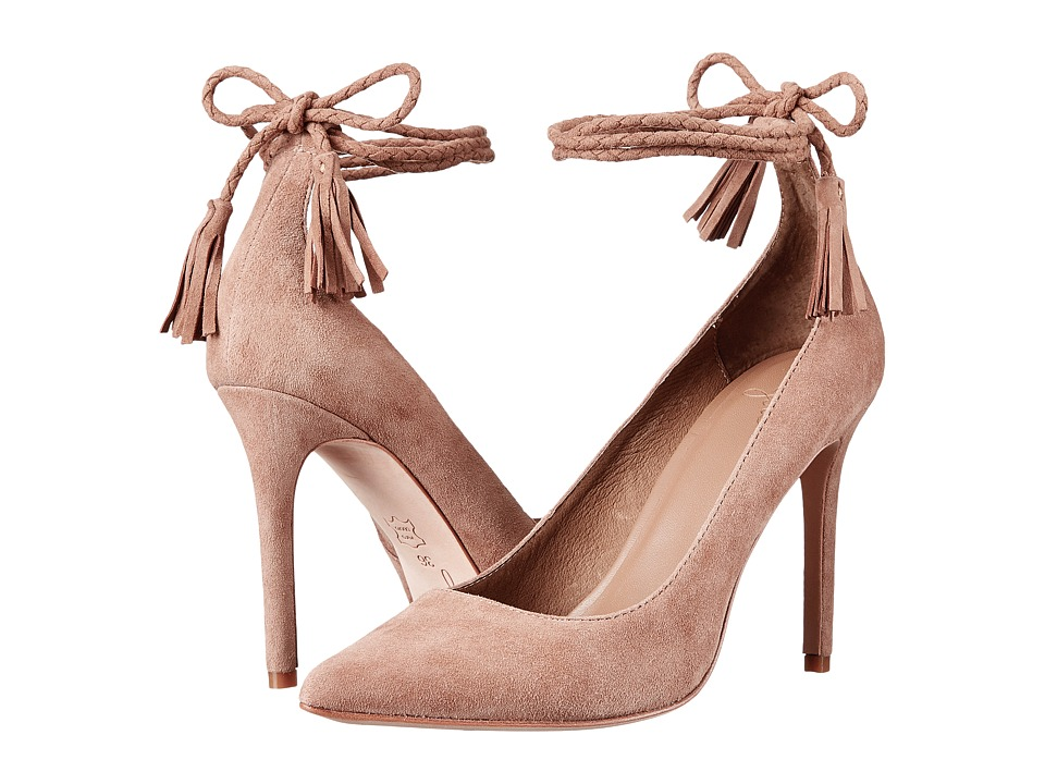 Joie - Angelynn (Gesso) High Heels