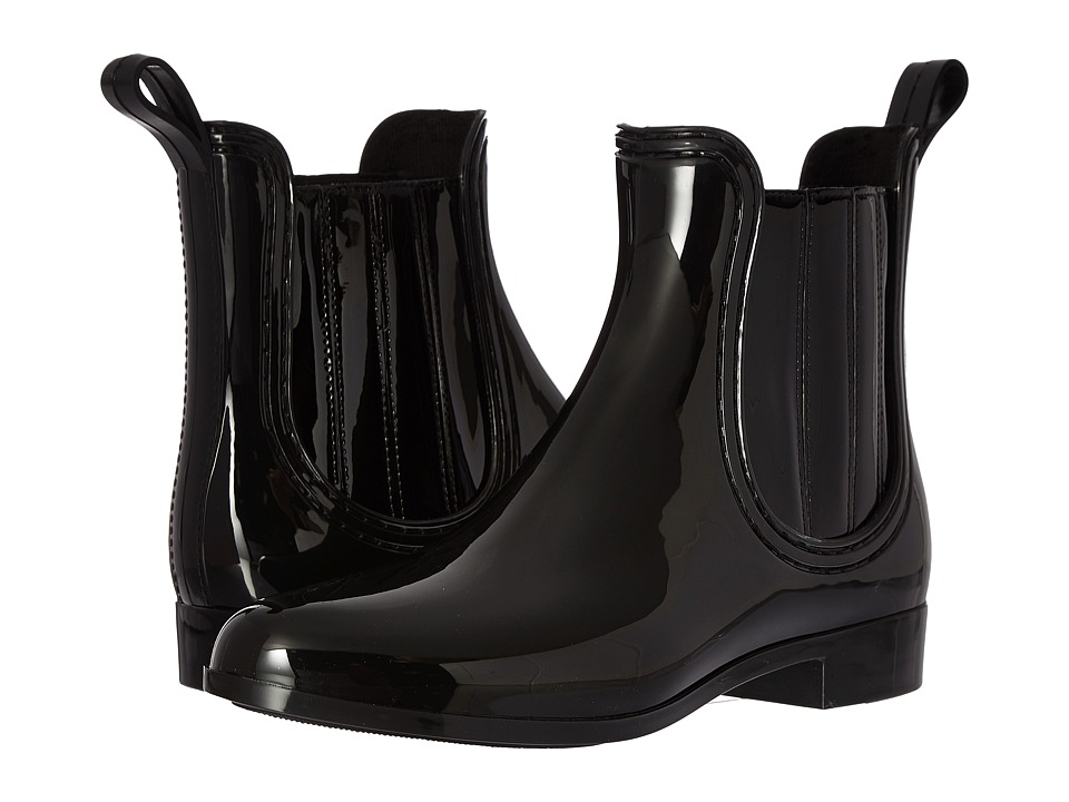 Joie - Kada (Black) Women's Zip Boots