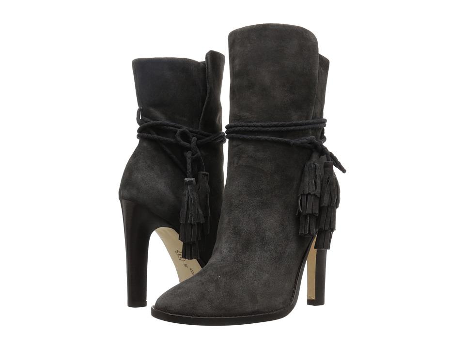 Joie - Chap (Graphite) Women's Dress Zip Boots