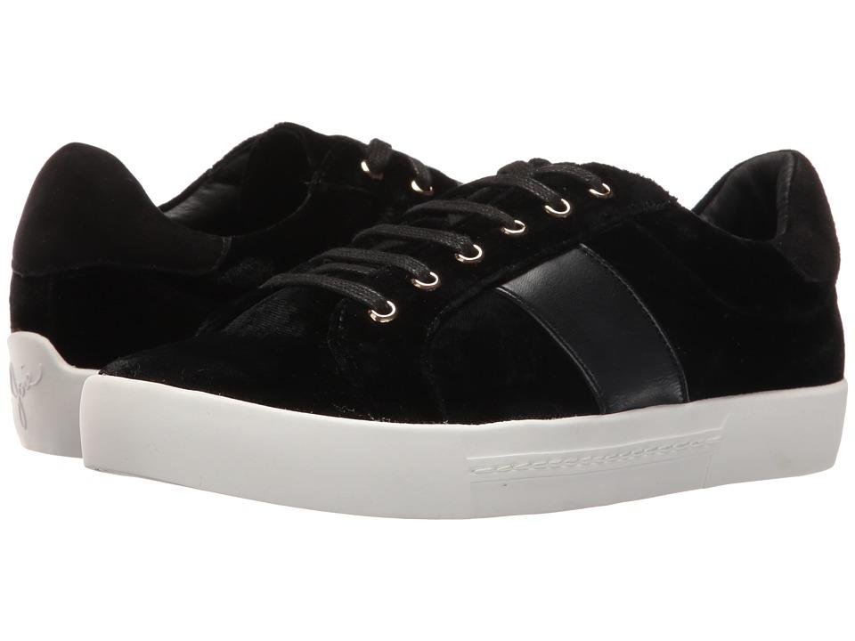 Joie - Dakota (Black) Women's Lace up casual Shoes
