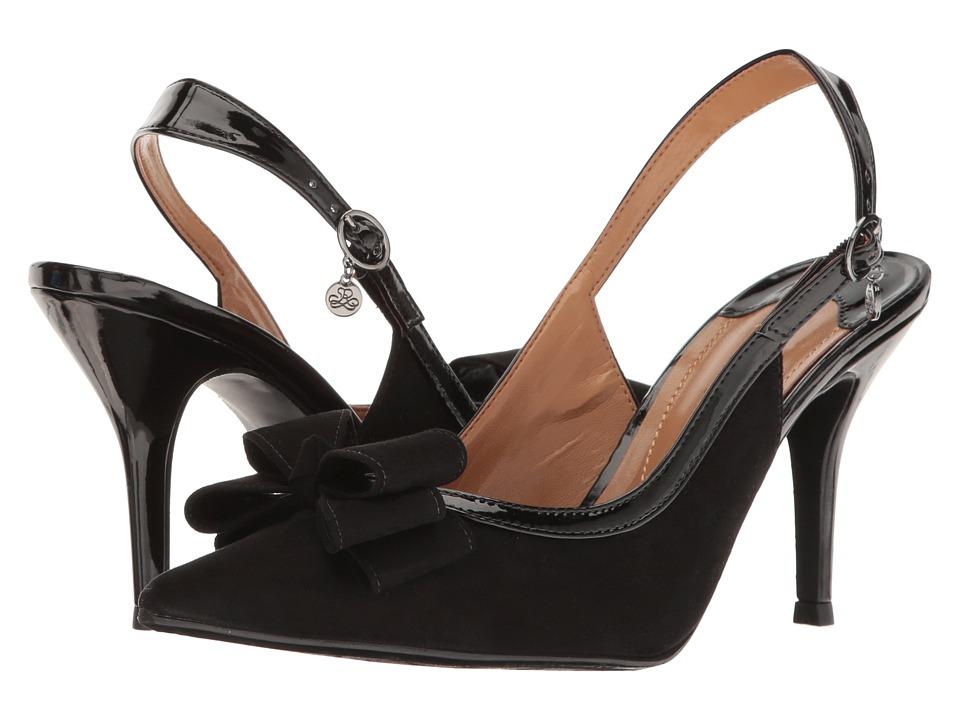 J. Renee - Charise (Black 1) Women's Shoes