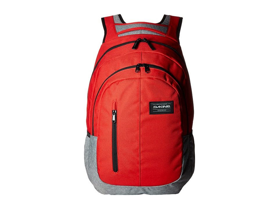 Dakine - Foundation 26L (Red) Backpack Bags