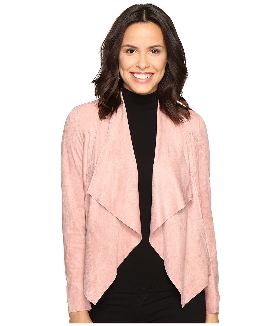 KUT from the Kloth - Tayanita Jacket (Blush) Women's Coat