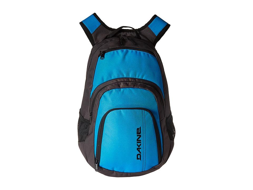 Dakine - Campus Backpack 25L (Blue) Backpack Bags