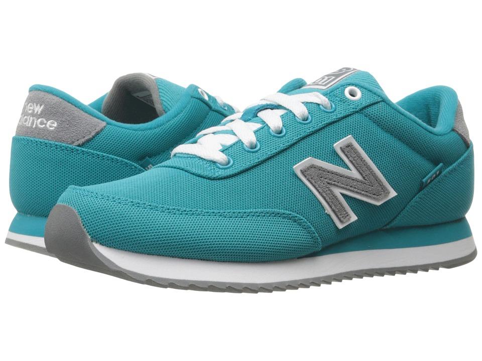 New Balance - WZ501v1 (Aquamarine) Women's Shoes
