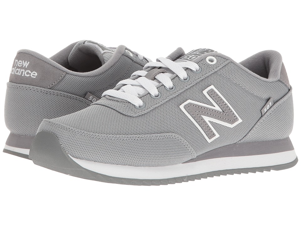 New Balance - WZ501v1 (Steel) Women's Shoes