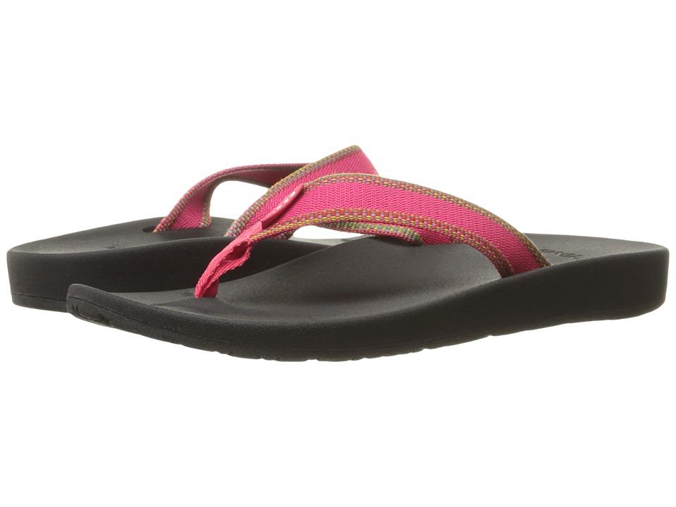 Teva - Azure Flip (Raya Pink) Women's Sandals