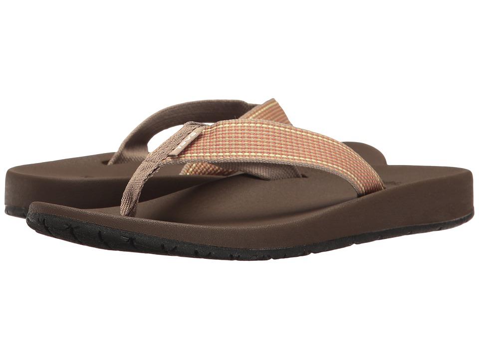Teva - Azure Flip (Avalon Taupe) Women's Sandals