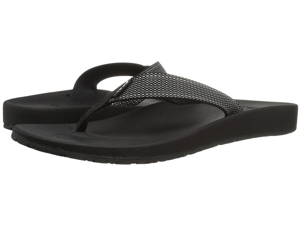 Teva - Azure Flip (Avalon Black) Women's Sandals