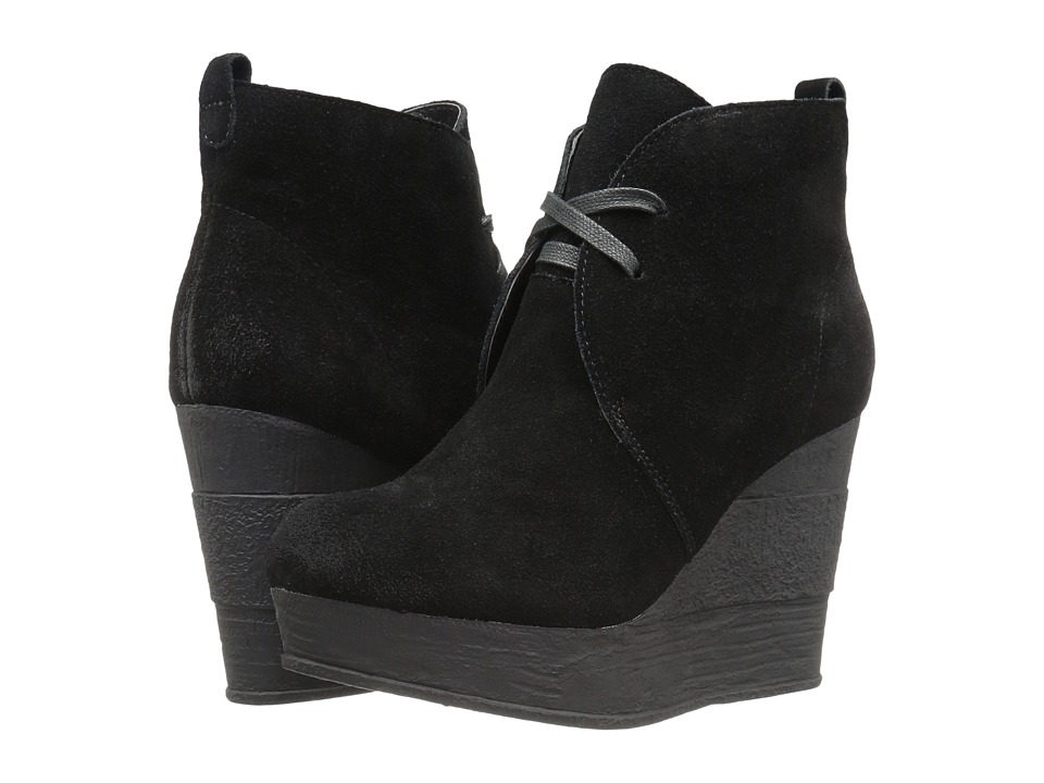 Sbicca - Reprise (Black) Women's Shoes