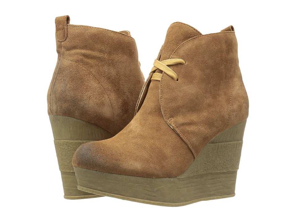 Sbicca - Reprise (Tan) Women's Shoes