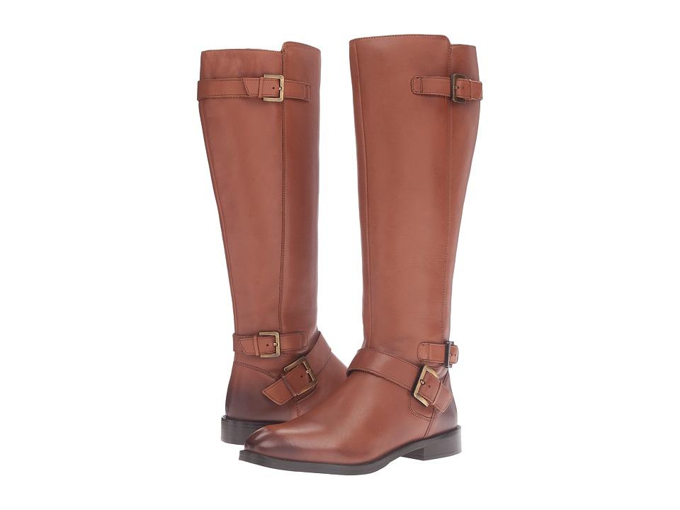 Sam Edelman - Moore (Cognac) Women's Shoes