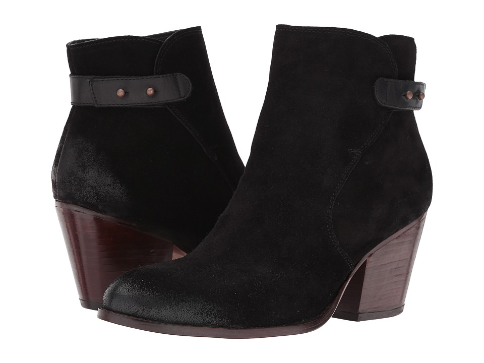 Sam Edelman - Marielle (Black) Women's Shoes