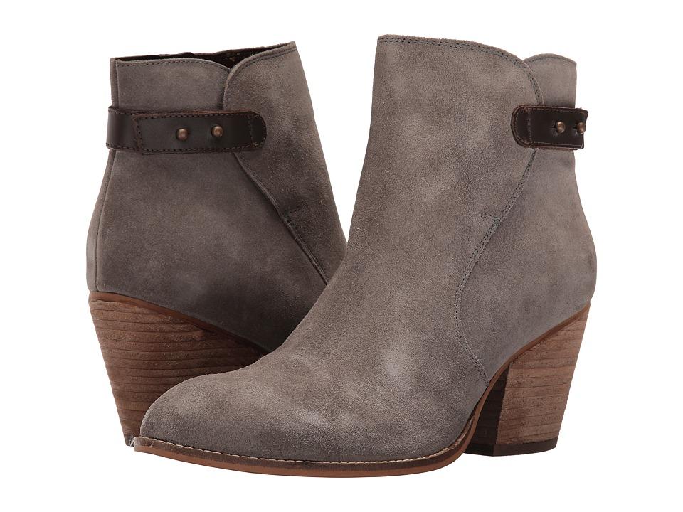 Sam Edelman - Marielle (Grey/Brown) Women's Shoes