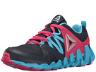 Reebok Kids Zig Big N' Fast Fire (Big Kid)