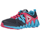 Reebok Kids Zig Big N' Fast Fire (Little Kid)