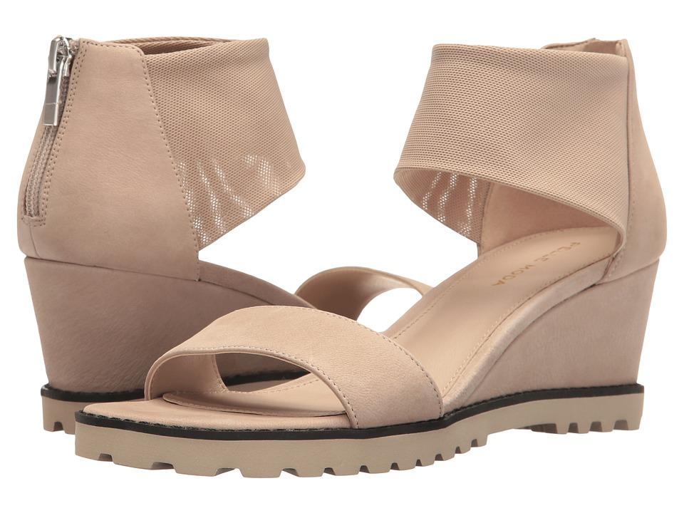 Pelle Moda - Ricki (Barley Nubuck) Women's Sandals