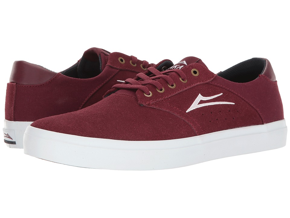 Lakai Porter (Port Suede) Men