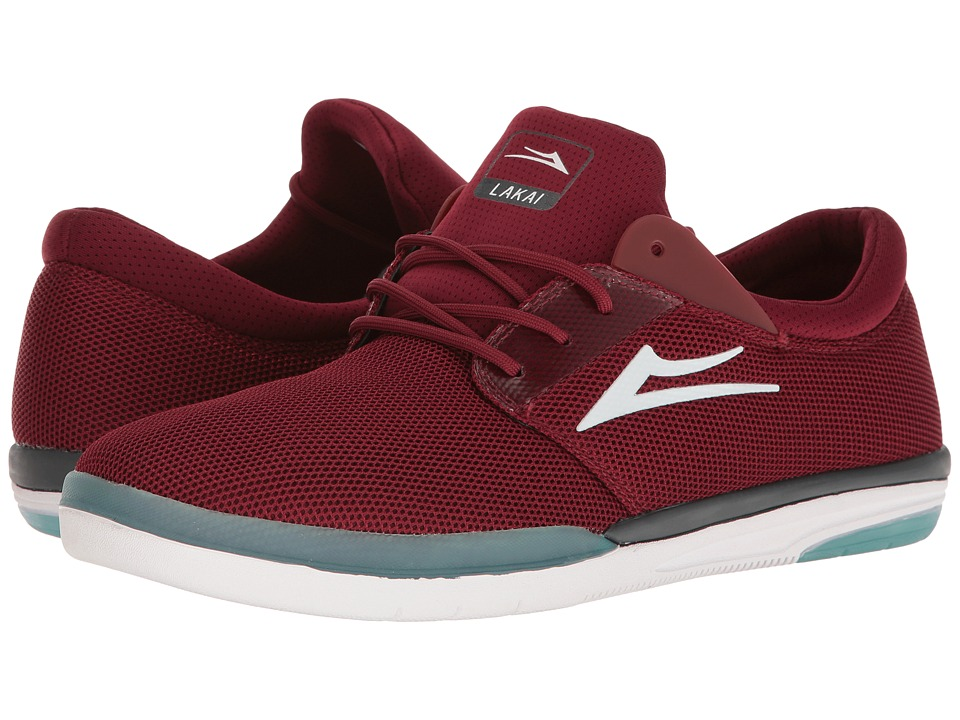 Lakai - Fremont (Port Mesh) Men's Skate Shoes