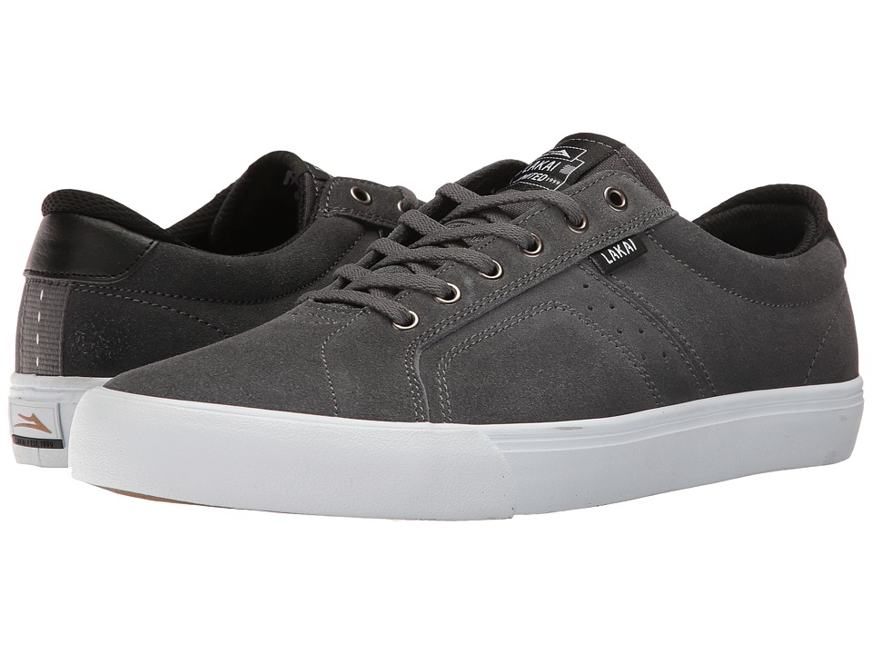 Lakai Flaco (Phantom Suede) Men