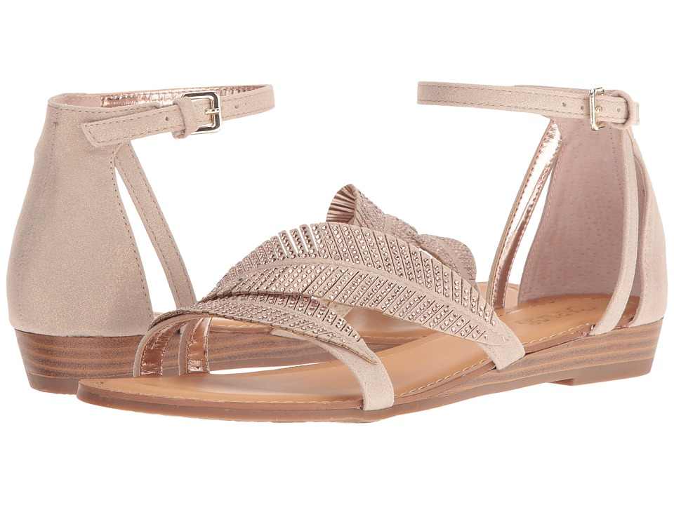 CARLOS by Carlos Santana - Tempo (Kork) Women's Sandals