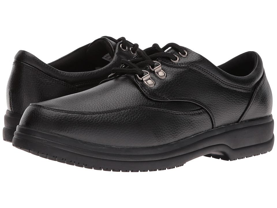 Deer Stags - Porter (Black) Men's Shoes