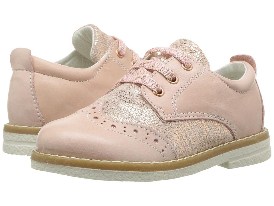 Primigi Kids - PHI 7530 (Toddler) (Pink) Girl's Shoes