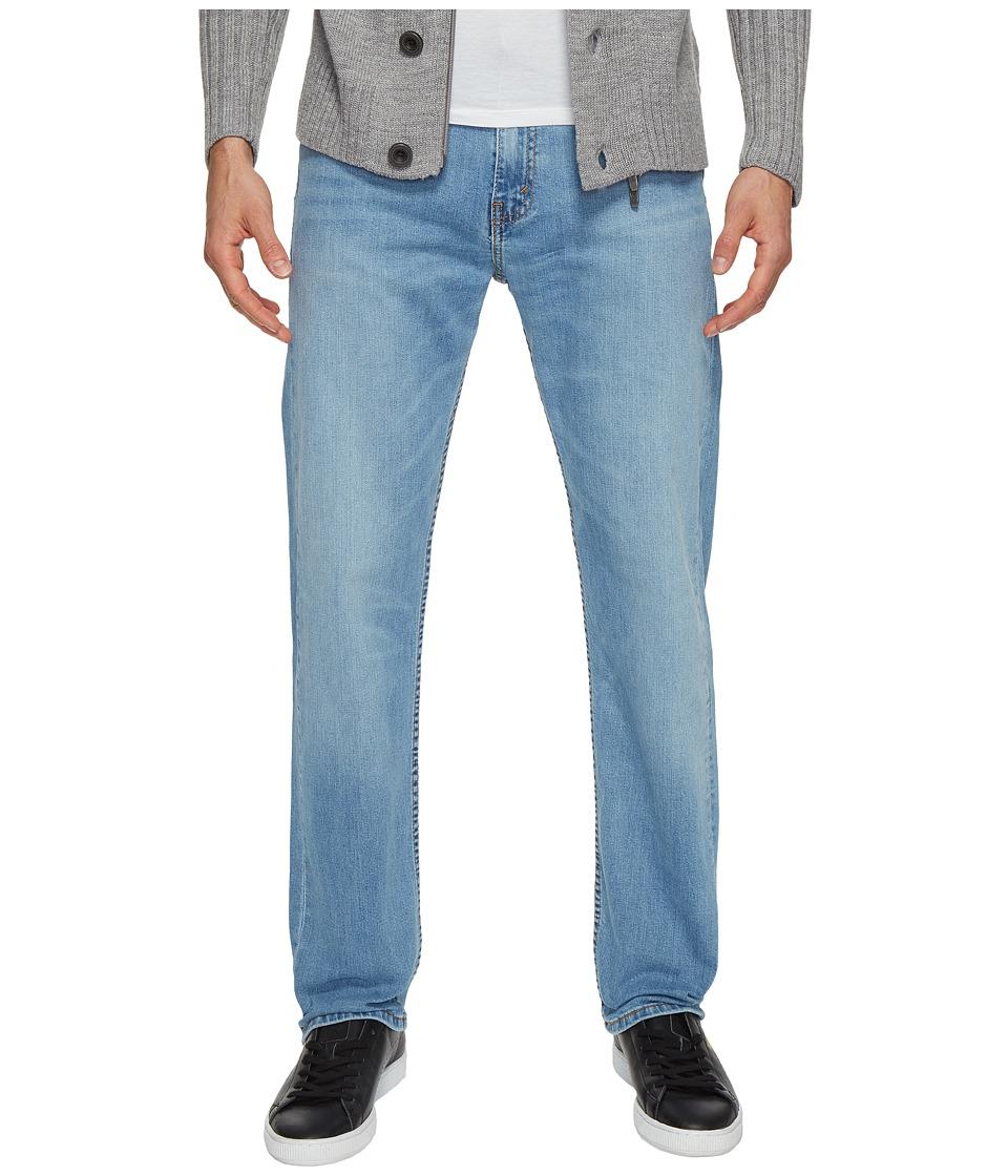 Levi's(r) Mens - 513tm Slim Straight Fit (Weymouth) Men's Jeans