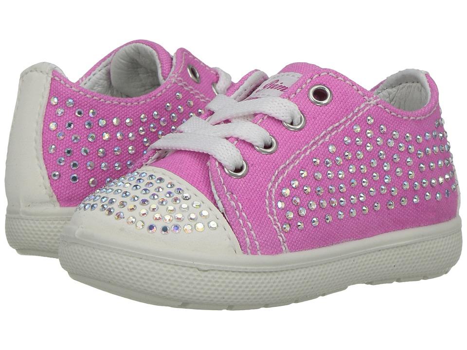 Primigi Kids - PSN 7549 (Toddler) (Fuchsia) Girl's Shoes