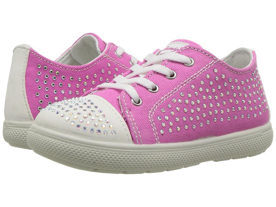 Primigi Kids - PSN 7549 (Toddler/Little Kid) (Fuchsia) Girl's Shoes