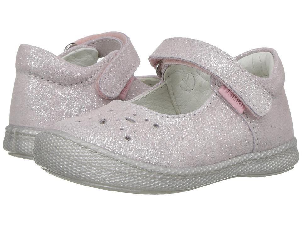 Primigi Kids - PTF 7186 (Toddler) (Light Pink) Girl's Shoes