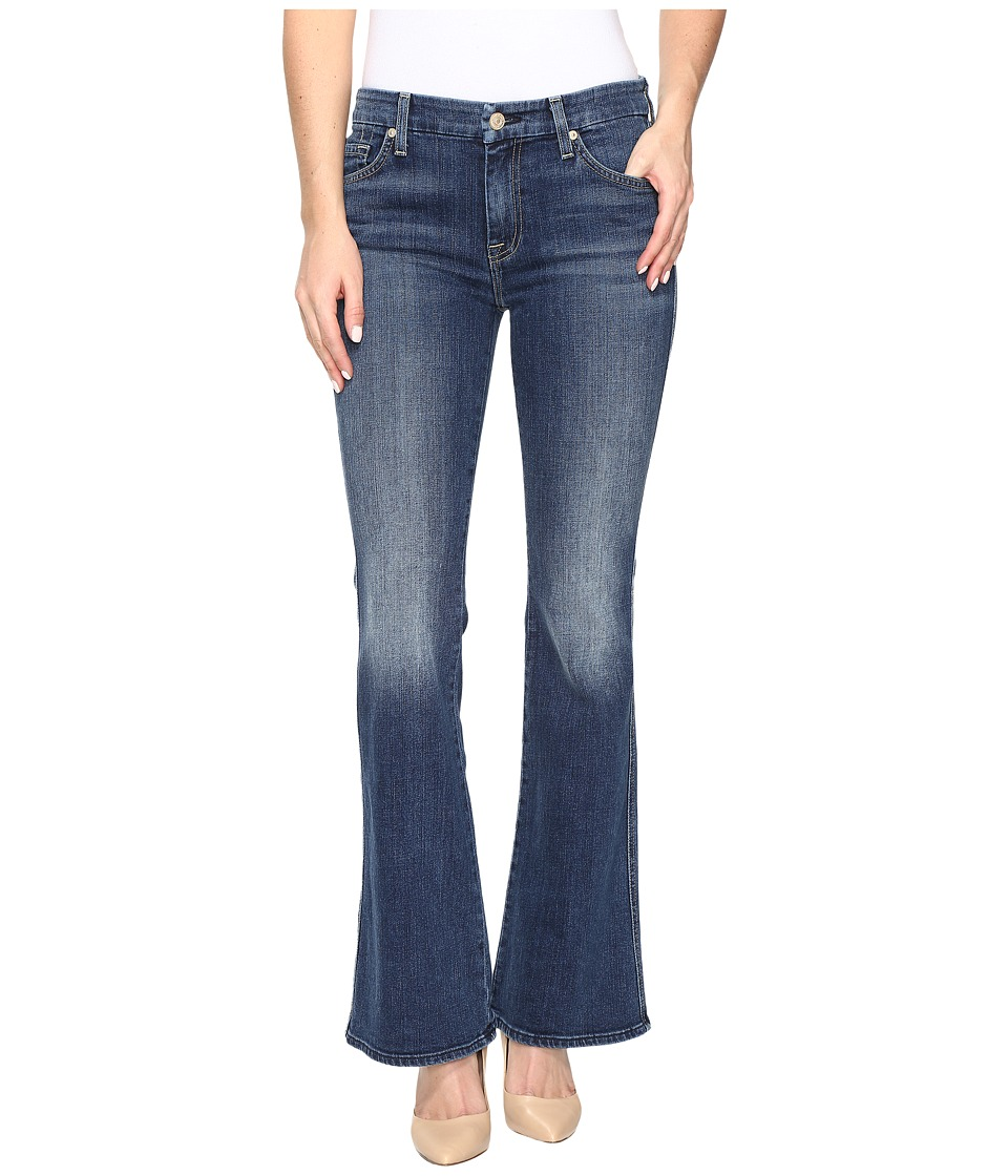 7 For All Mankind - Tailorless A Pocket in High Street (High Street) Women's Jeans