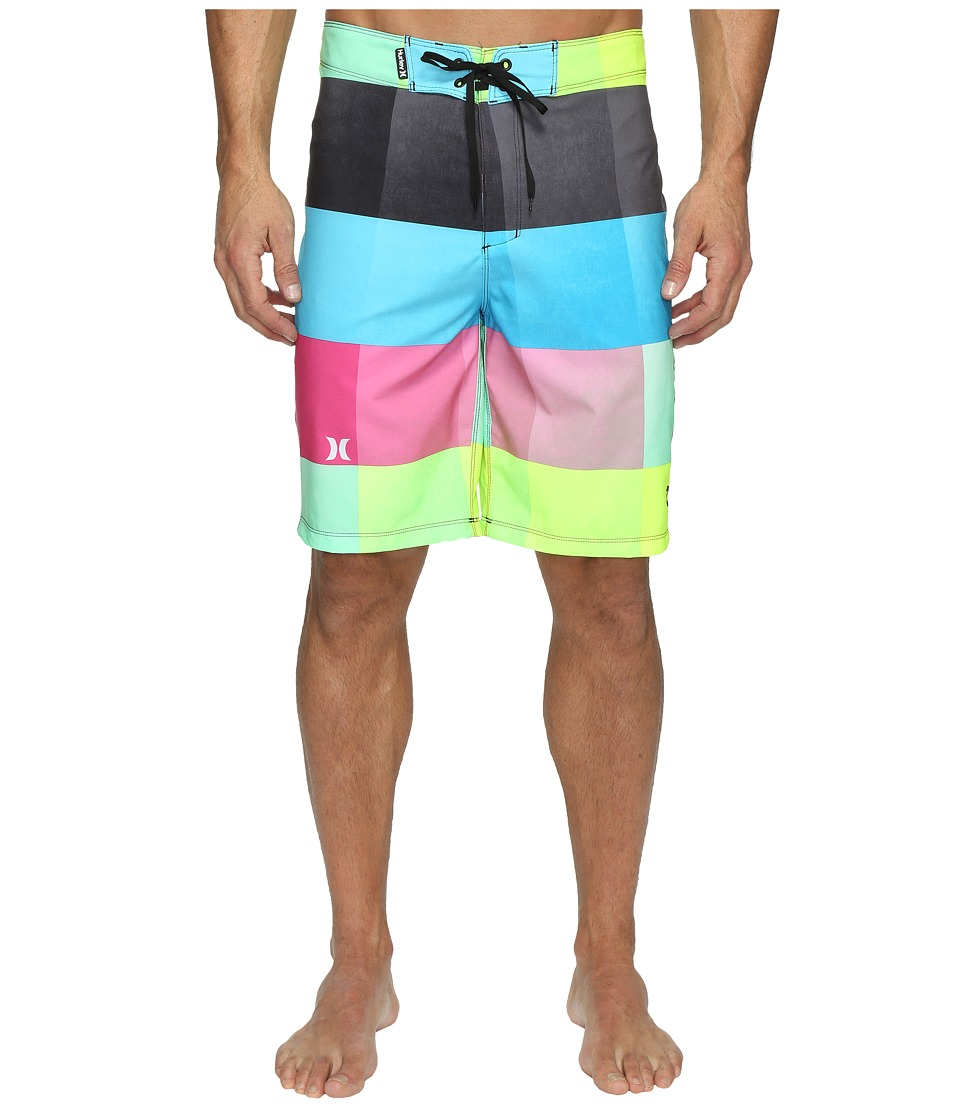 Hurley - Phantom Kingsroad 20 Boardshorts (Multi) Men's Swimwear