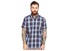 Hurley Dri-Fit Steinbeck Short Sleeve Woven